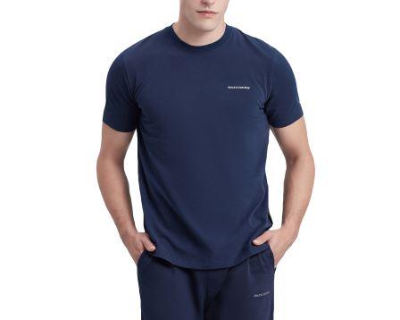 New Basics M Crew Neck T-Shirt