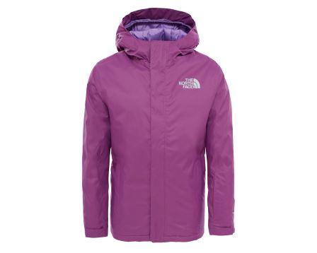 Y Snow Quest Jacket