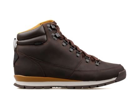 M B2B Redux Leather