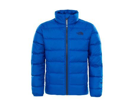 B Andes Jacket