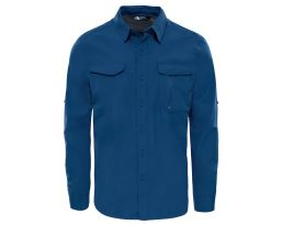 M Ls Sequoia Shirt