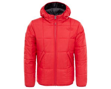 B Rev Perrito Jacket