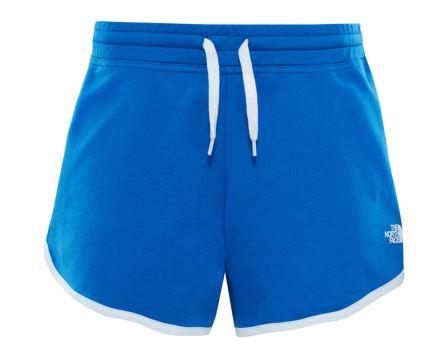 W Short Short