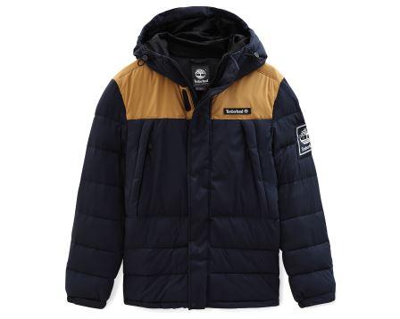 O-A Puffer Jacket