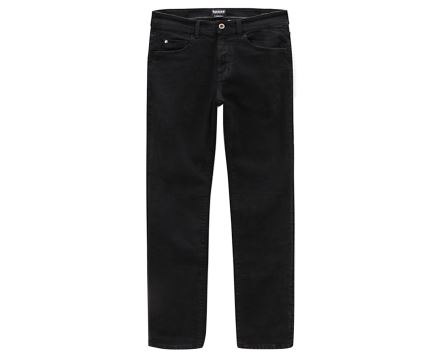 Sarg-L Str Washed Denim