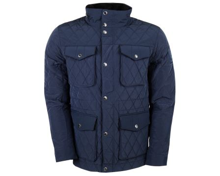 Quilted M65