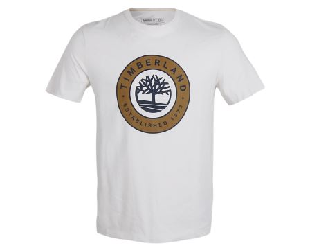 Little Cold River Tree Logo Tee