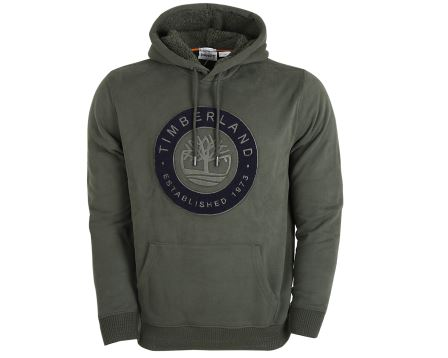 Little Cold River Hoodie