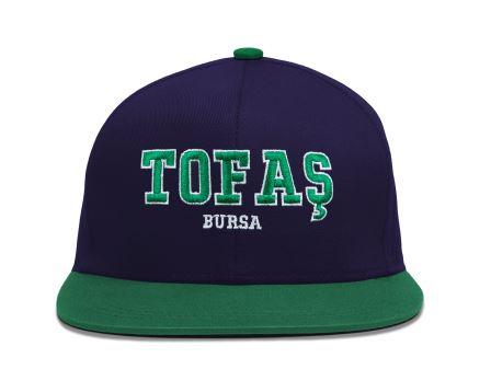 Hiphop Şapka