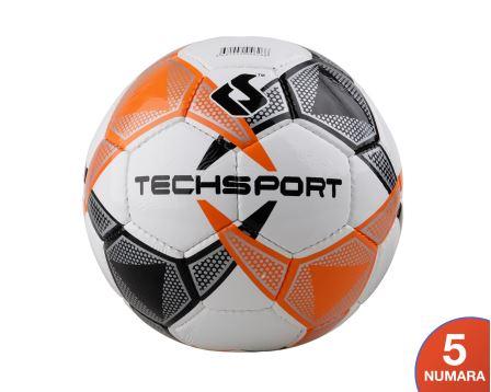 Orange Futbol Topu
