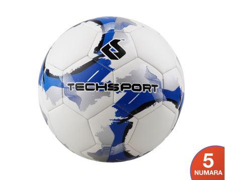 Blue Gray Futbol Topu