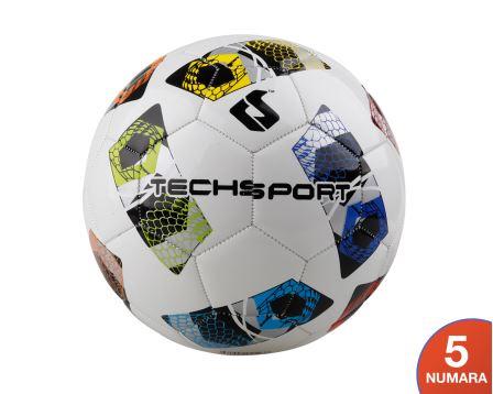 Mix Futbol Topu