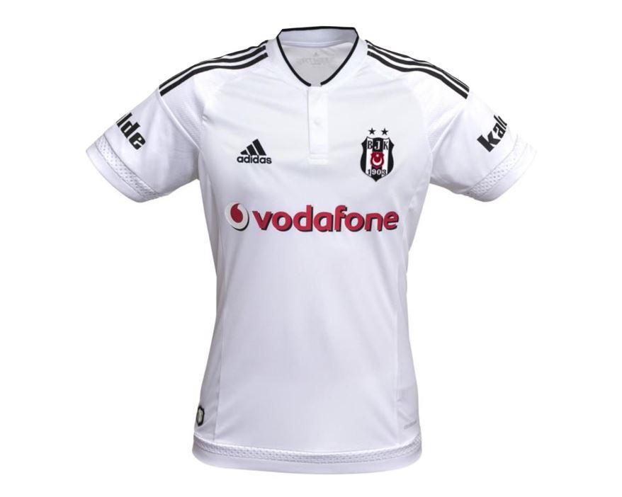 Beşiktaş 15 Home Ss