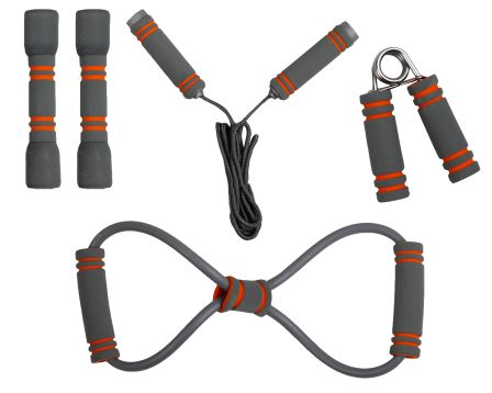 Liveup Ls3516 Training 4'Lü Set